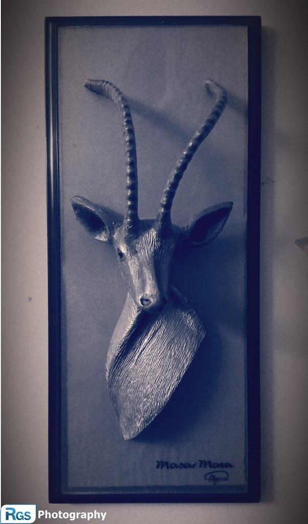 The Deer Frame