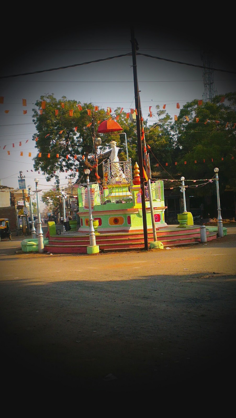 The Green Chowk